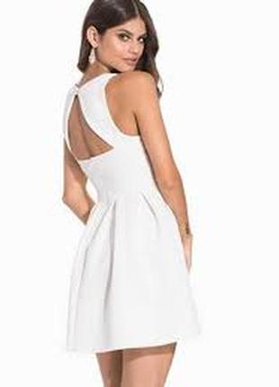 Платье бренда nly one (1324)