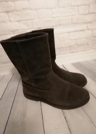Ботинки ботиночки сапоги полусапожки