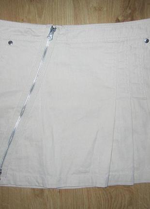 Брендовая юбка от esprit 44 с размера