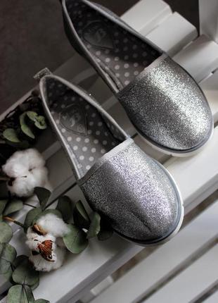 Новые туфли,эспадрильи