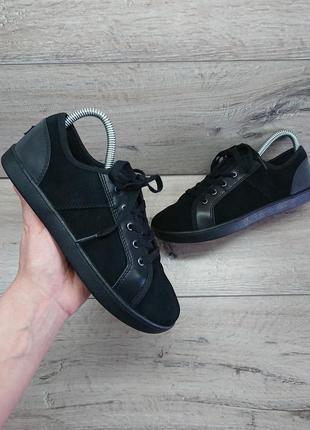 Туфли мокасины угги ugg irvin 35-36 р 23,5 см