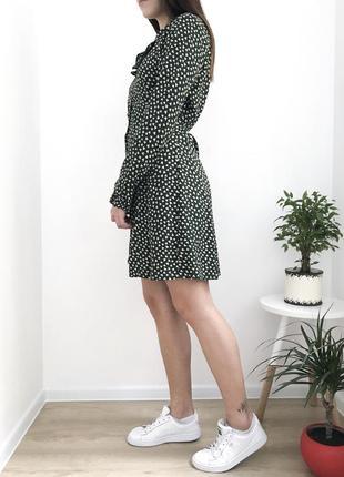 Легенька сукня primark в принт