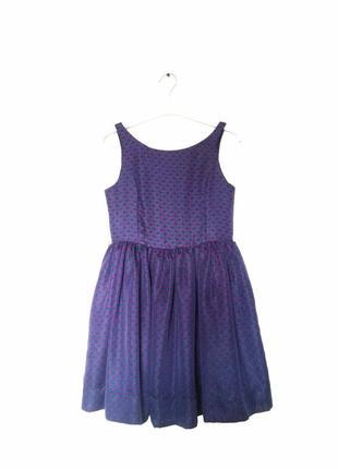 Нарядное платье от ralph lauren