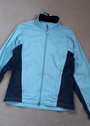 Куртка ветровка дождевик велокуртка nike clima fit p.s