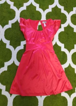 Очень класное платье, при заказе 2-х вещей 3-я в подарок