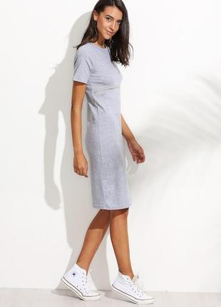 Платье прямого кроя esmara