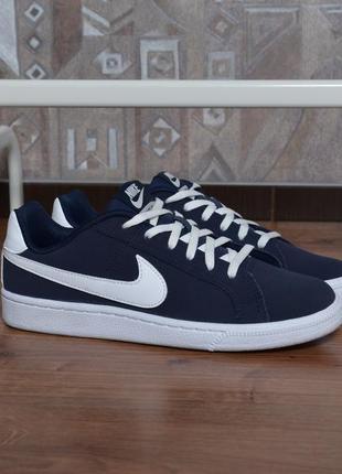 Nike court royale кроссовки оригинал, сток