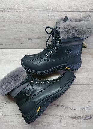 Ботинки угги ugg adirondack 40 р 26.5 см