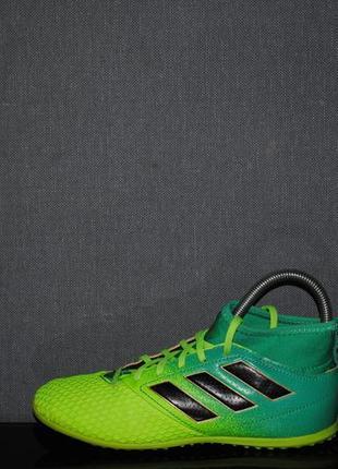 Сороконожки adidas 35 р