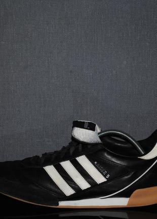 Футзалки adidas kaiser 5 44,5 р