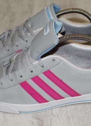 Кроссовки adidas neo label 39-40