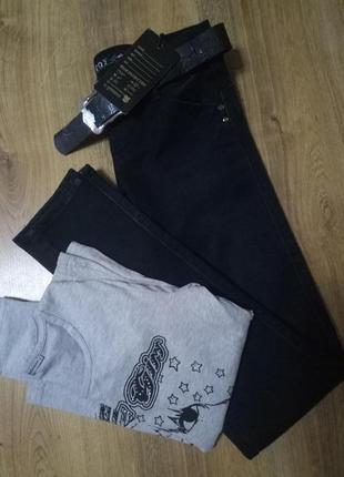 Новые джинсы р.26