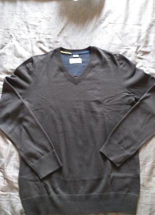 """Джемпер, пуловер, мужской """" s.oliver"""""""