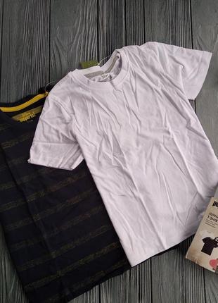 Набор хлопковых футболок