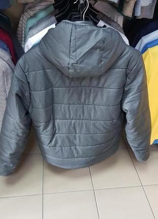 Куртка мужская хл52р.lonsdale англия4 фото