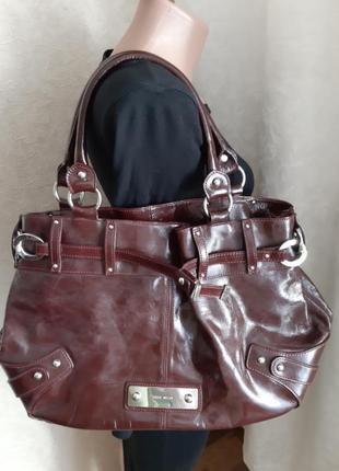 Женская сумка karen millen