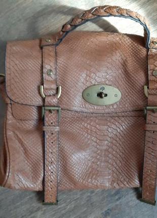 Женская сумка  mulberry