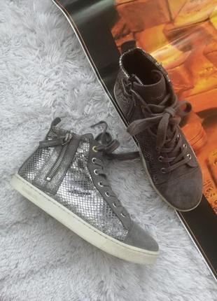 Кеды pantofola d'oro