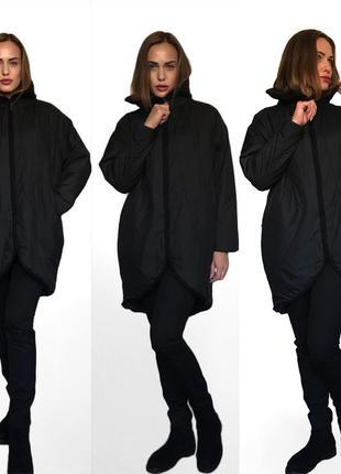 Дизайнерская фабричная куртка - tongcoi. размеры в наличии