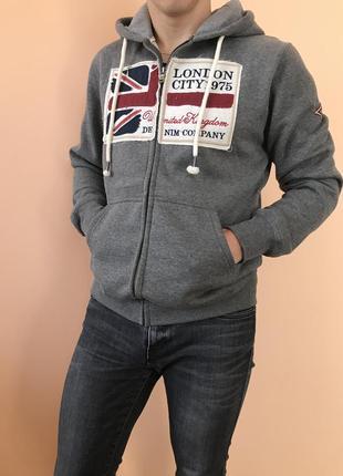 Пуловер, худі, спортивна кофта enos&co