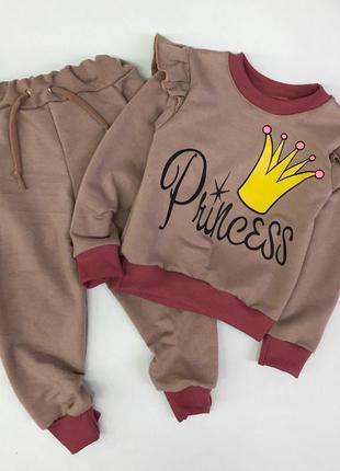 Костюмкий для принцес