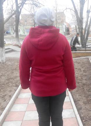 Легкое фирм. пальто, пиджак la redoute, р.10-12 наш 44-46, оригинал!3 фото