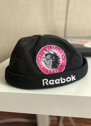 Docker cap / кепка без козырька reebok