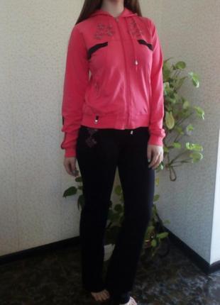 Подростковый спортивный костюм на рост 170-176💥💥💥