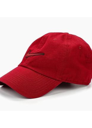 Кепки шапка бейсболка nike embroidered swoosh cap оригинал!! -30%