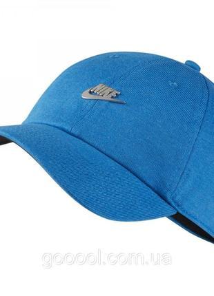 Кепки шапка бейсболка nike sportswear heritage 86 cap оригинал!! -26%