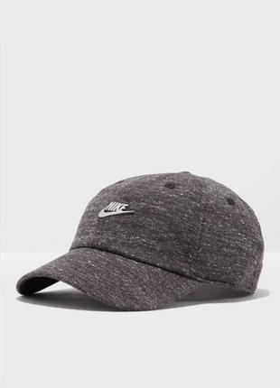 Кепки шапка бейсболка nike sportswear heritage 86 cap оригинал!! -28%
