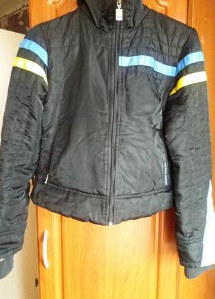Стильная куртка miss sixty