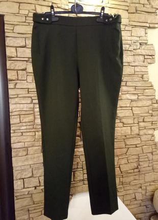 Узкие брюки жіночі штани скидка