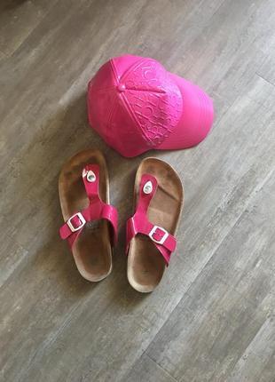 Ортопедичне взуття шльопанці