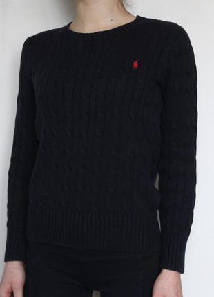 Ralph lauren свитер женский xs