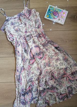 Сарафан childrensplace размер 7/8