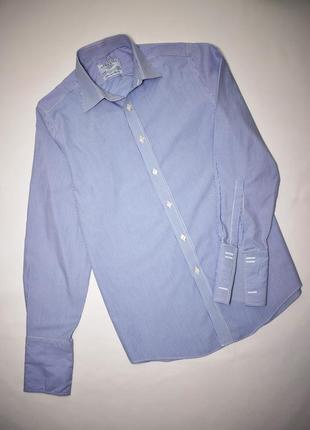 920cdf7eb8f Мужские рубашки под запонки 2019 - купить недорого мужские вещи в ...