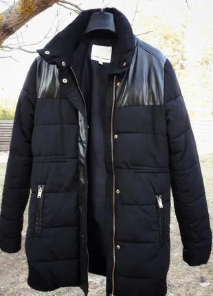 Цена снижена.!!!куртка осень фирмы zebra