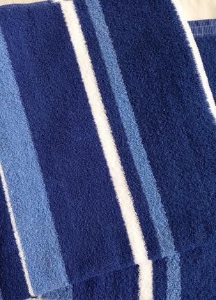 Махровое полотенце 50*30, качество - как раньше