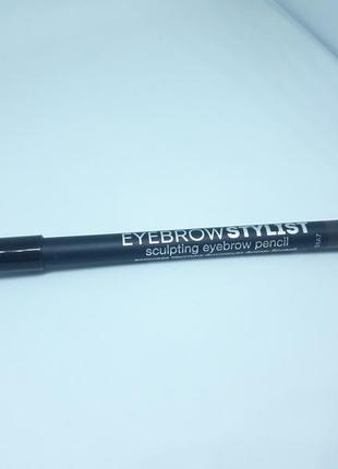 Карандаш для бровей eva mosaic eyebrow stylist