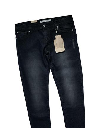 Sale / новые стильные джинсы ovs slim fit италия/ брюки скини mom