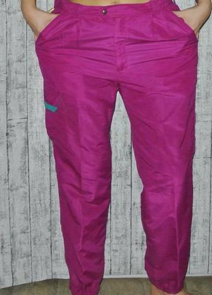 Фирменные брюки большой размер xxl 16-18р. 34-35р. northland