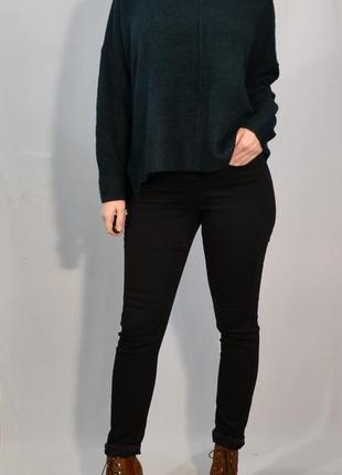 2734\80 черные джинсы denim&co m