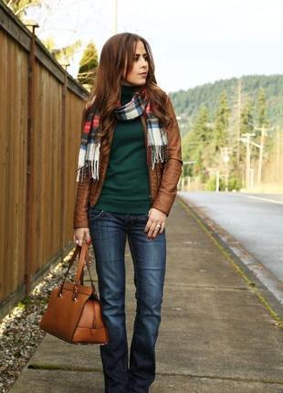 Женские   джинсы  от m@s . размер указан 12 , идет на l .