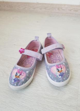Тапочки для сада, туфельки