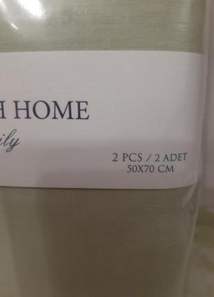 Комплект качественного постельного белья, полуторный,100%хлопок, 100%качество5