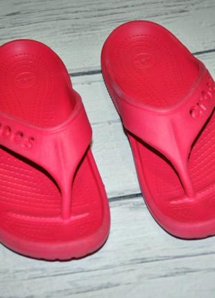 Классные шлепки кроксы crocs