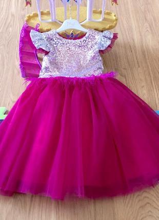 Супер платье для принцесс
