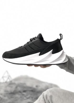 Шикарные мужские кроссовки adidas sharks 😍 (весна/ лето/ осень)