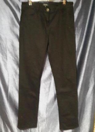 Черные джинсы matalan